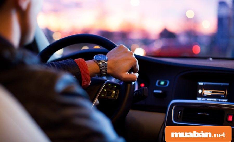Không gian bên trong xe sạch sẽ, sẽ giúp bạn luôn giữ được tinh thần sảng khoái, tỉnh táo để lái xe.