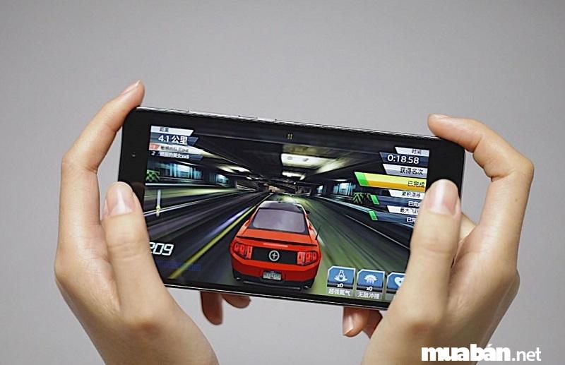 Xiaomi Redmi Note 3 Pro được trang bị vi xử lý Snapdragon 650 tầm trung của Qualcomm,
