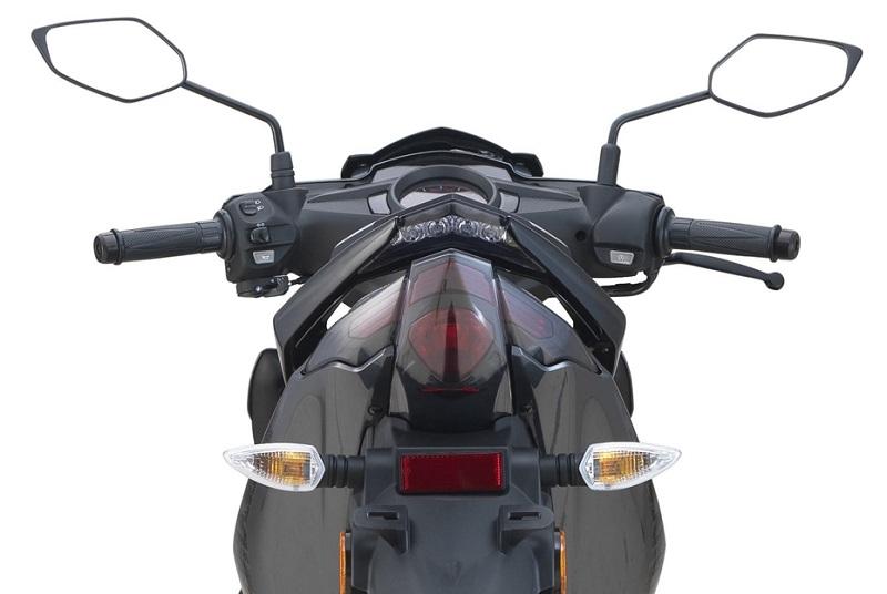 Yamaha 135LC 2019 có giá bán lẻ đề xuất tại các đại lý chỉ 1.650 USD