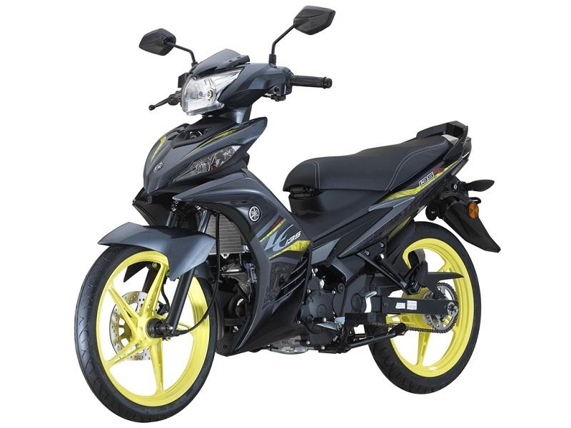 Xe Côn Tay Yamaha Exciter 135