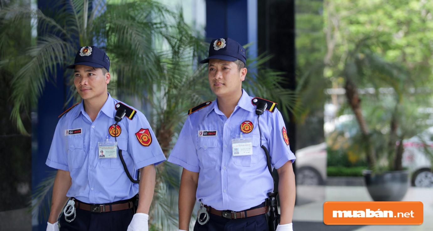 bảo vệ Hà Nội