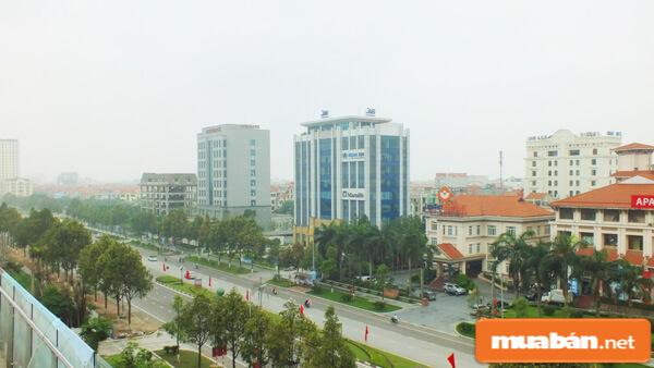 bất động sản Bắc Ninh