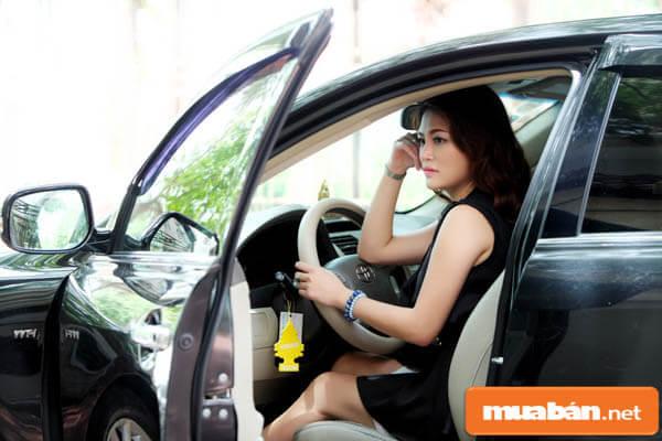 Cho thuê xe tự lái