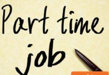 Công việc bán thời gian