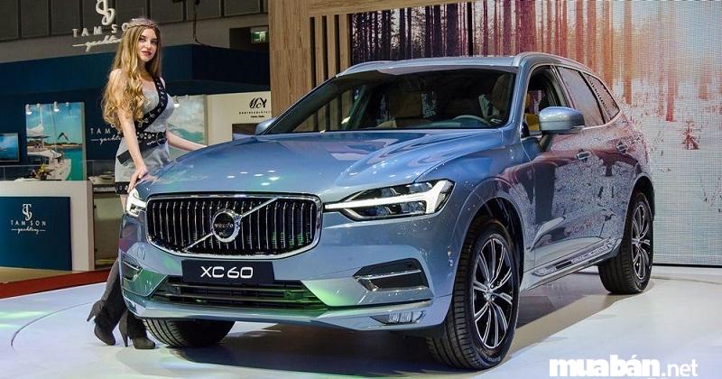 Xe ô tô Volvo
