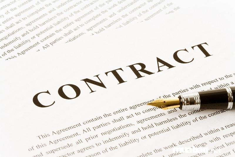 Hợp đồng thuê nhà trọ phải lập thành văn bản nhưng không bắt buộc phải công chứng.
