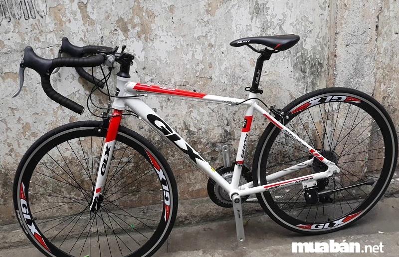 Xe đạp thể thao Galaxy GR04 2018