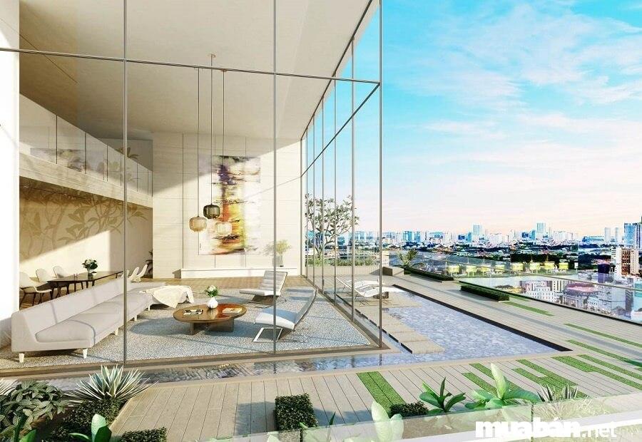 Cơ sở hạ tầng phát triển giúp nâng cao giá trị của căn hộ Millennium Masteri trong tương lai.