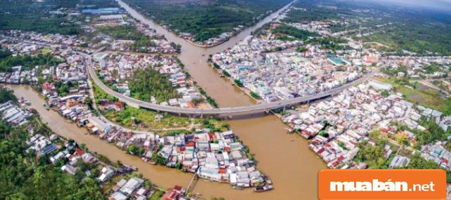 Mua bán nhà đất Kiên Giang