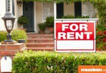 Tìm nhà cho thuê