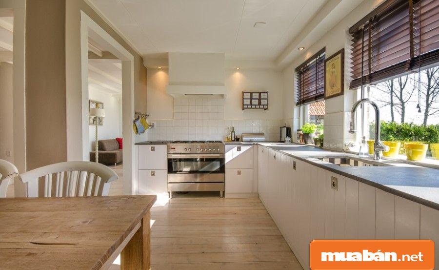 Trong hợp đồng cho thuê nhà, bạn kiểm tra xem có ghi rõ thông tin tình trạng ngôi nhà và nội thất kèm theo (nếu có) hay không?