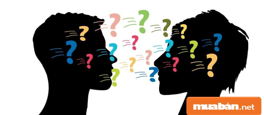 Khác biệt về nền văn hóa sẽ khiến bạn gặp nhiều khó khăn trong giao tiếp với chủ nhà người nước ngoài.