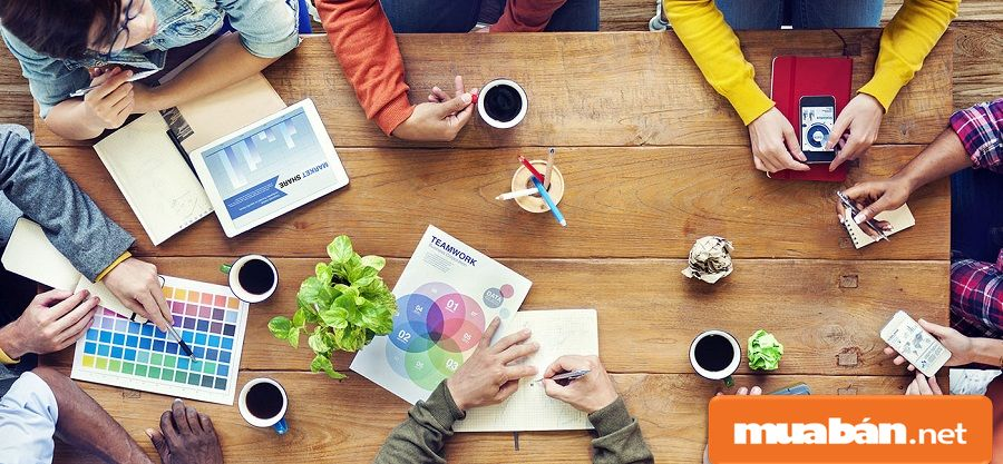 Freelancer khá chủ động và linh hoạt, mức lương trả cho công việc cũng khá đa dạng.