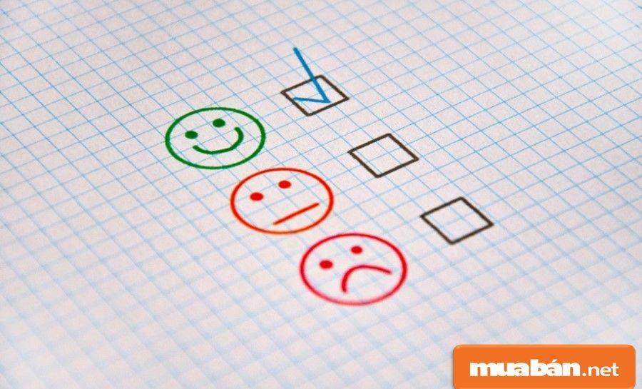 Reviewer là bạn sẽ có nhiệm vụ thử các sản phẩm mới và đưa ra các cảm nhận về sản phẩm cho mọi người tham khảo.