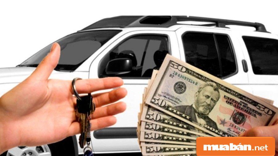 Để mua được chiếc xe cũ với giá tốt, bạn hãy thử đề nghị thương lượng, trả giá với chủ xe nhé!