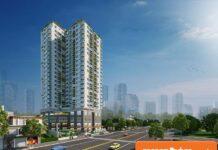 căn hộ cho thuê quận Tân Bình