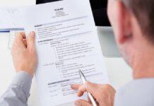 """5 """"key word"""" phải có trong hồ sơ ứng tuyển của các ứng viên"""