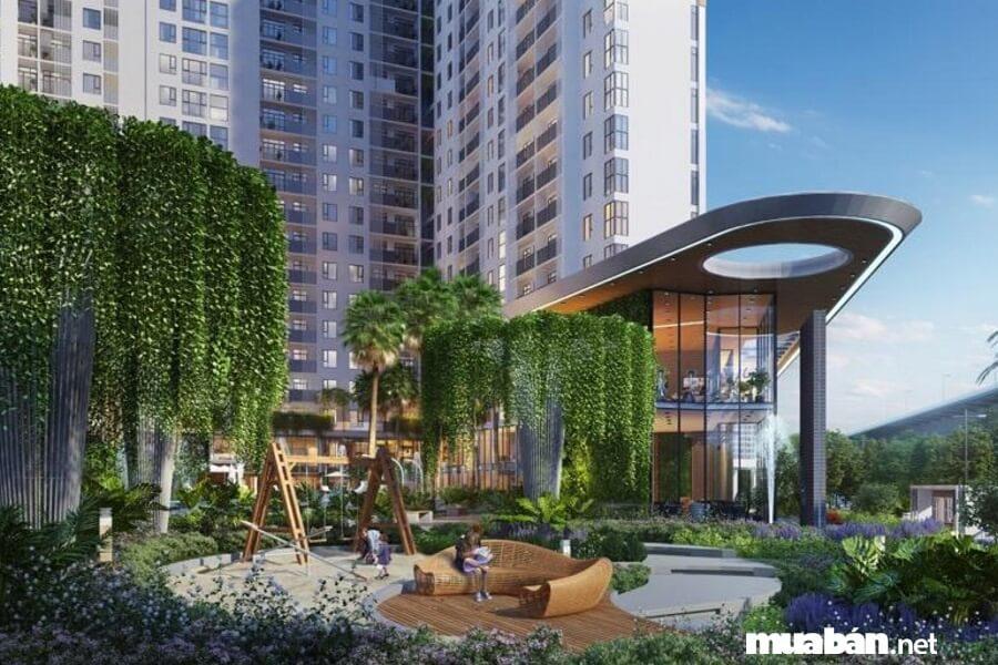 Để triển khai phát triển căn hộ Jamila, Khang Điền kết hợp với nhiều đối tác lớn