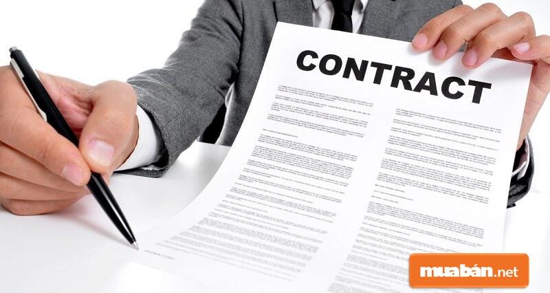 Dù là do ai soạn thảo thì bắt buộc các mẫu hợp đồng mua bán nhà đất Cà Mau hợp pháp đều phải có đầy đủ thông tin.