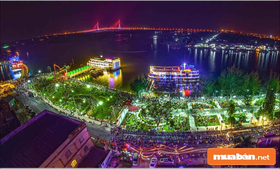 nhà đất Cần Thơ quận Ninh Kiều