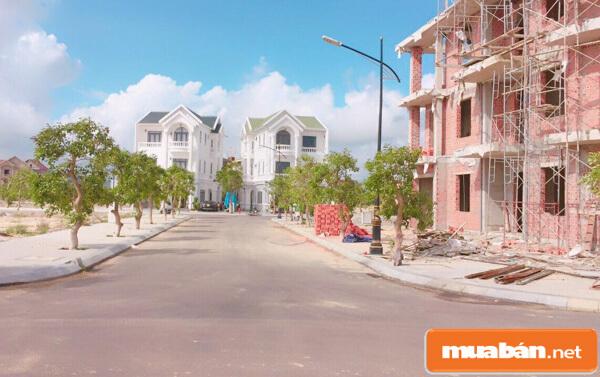 nhà đất Quy Nhơn