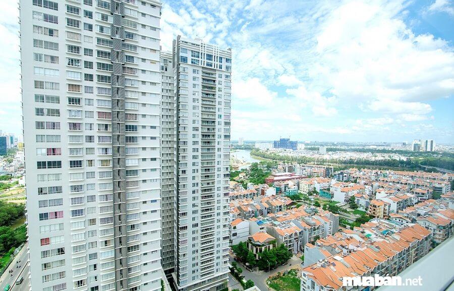 Từ khu phức hợp Sunrise City cư dân có thể dễ dàng đến với khu đô thị Phú Mỹ Hưng và nhiều địa điểm khác