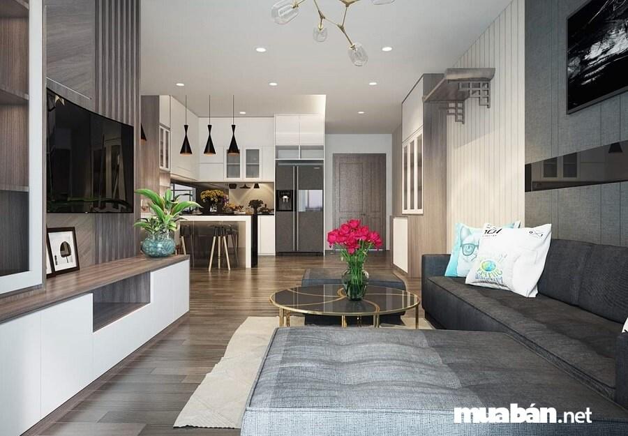 Mức giá bán căn hộ Sunrise Riverside cực tốt. Xứng đáng để mua ở lẫn đầu tư.
