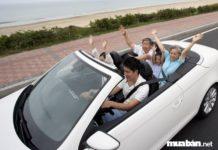 """Thuê xe tự lái muốn an toàn, tiết kiệm phải """"khắc cốt ghi tâm"""" 5 điều này"""