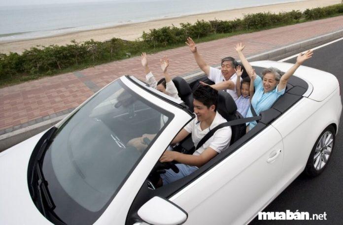 Thuê xe tự lái muốn an toàn, tiết kiệm phải