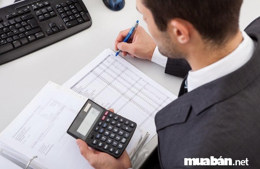 Hoạt động kế toán duy trì mối quan hệ bền vững giữa doanh nghiệp với khách hàng.