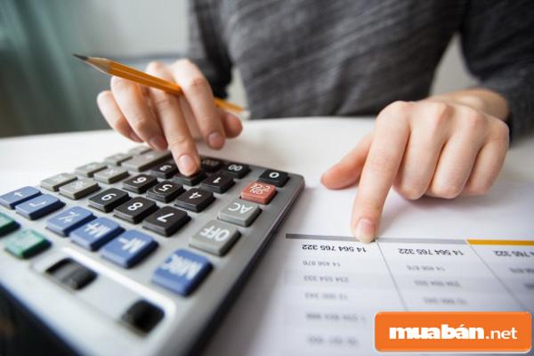 Tuyển dụng kế toán