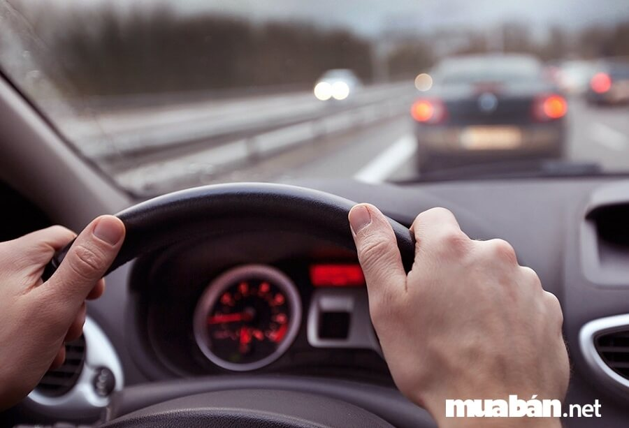 Tài xế lái xe là một trong những việc làm Cần Thơ hiện đang được tuyển dụng nhiều nhất, lương thưởng tốt.