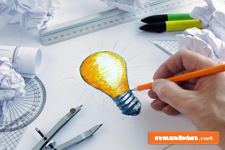 vẽ thiết kế