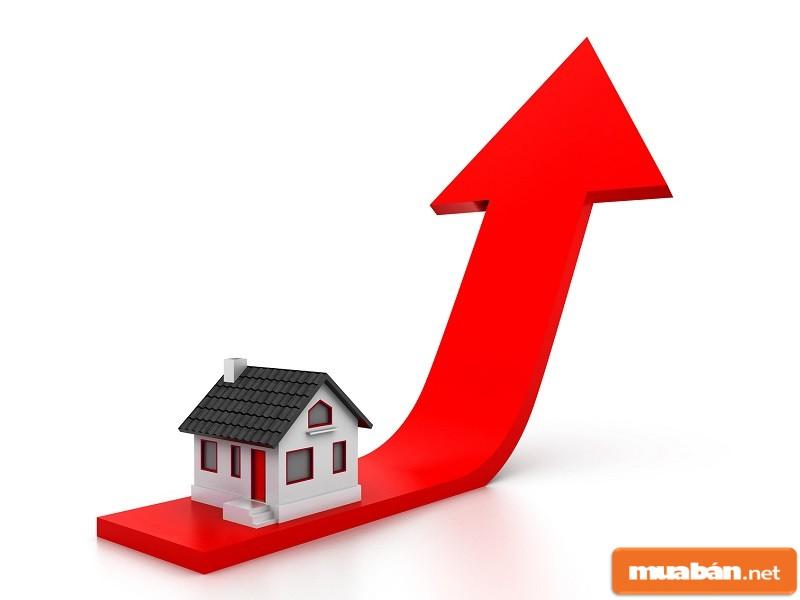Tiềm năng tăng giá dự án