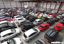 """Bóc mẽ 6 """"chiêu thức"""" quen thuộc """"dụ"""" khách mua xe ôtô cũ kém chất lượng"""