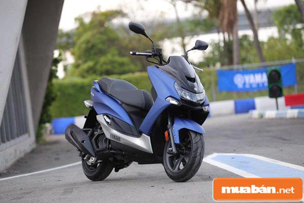 xe moto Yamaha