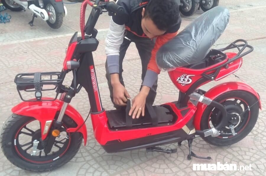 5 lỗi thường gặp ở xe đạp điện và cách khắc phục