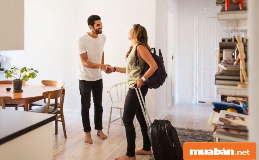 Xác định đối tượng để cho thuê nhà giúp bạn hướng đến khách hàng mục tiêu.
