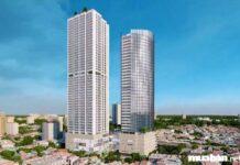 Discovery Complex - tổ hợp căn hộ, văn phòng cao cấp tại Cầu Giấy, Hà Nội