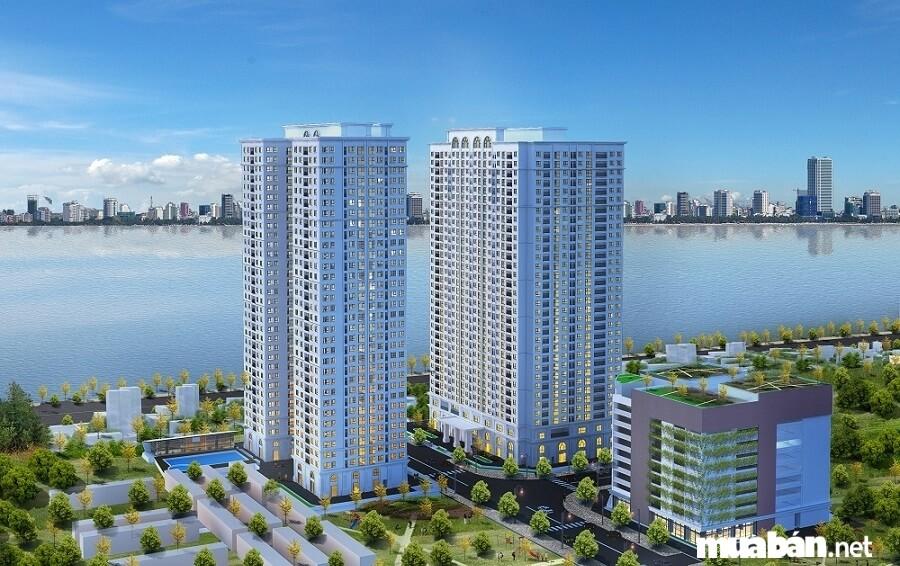 Eco Lake View là dự án đầu tay của Công ty cổ phần Ecoland.
