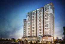 6 Lý do để sở hữu căn hộ High Intela quận 8