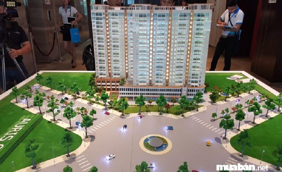 High Intela quận 8 được xây dựng trên quỹ đất rộng 8,800m2, gồm 2 tòa tháp căn hộ cao 21 tầng, ác tiện ích nội khu nổi bật