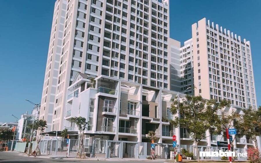 Jamona Heights gồm đa dạng căn hộ được bảo lãnh bởi nhiều ngân hàng uy tín.