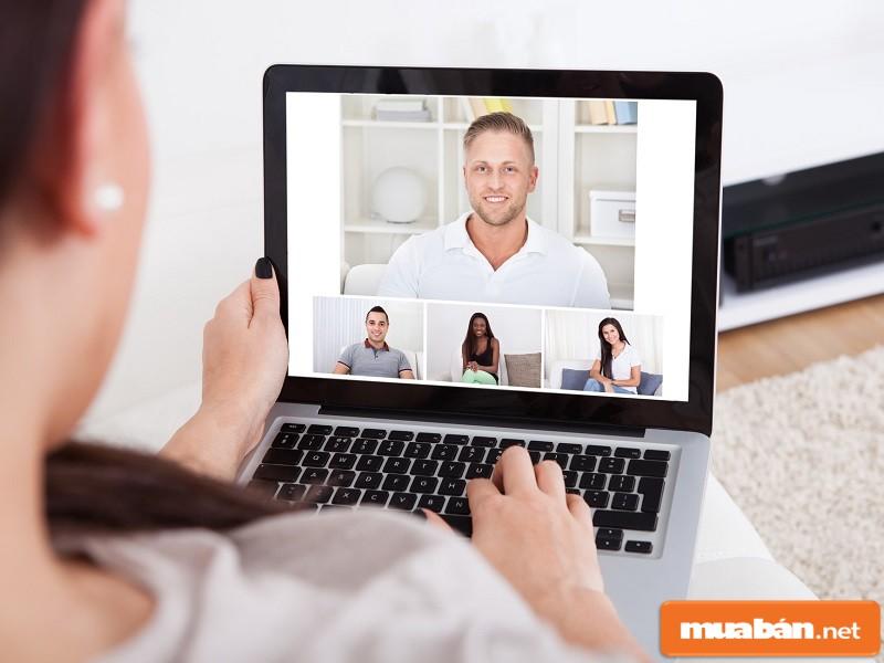 Muaban.net sẽ giúp bạn tìm bạn bè phù hợp