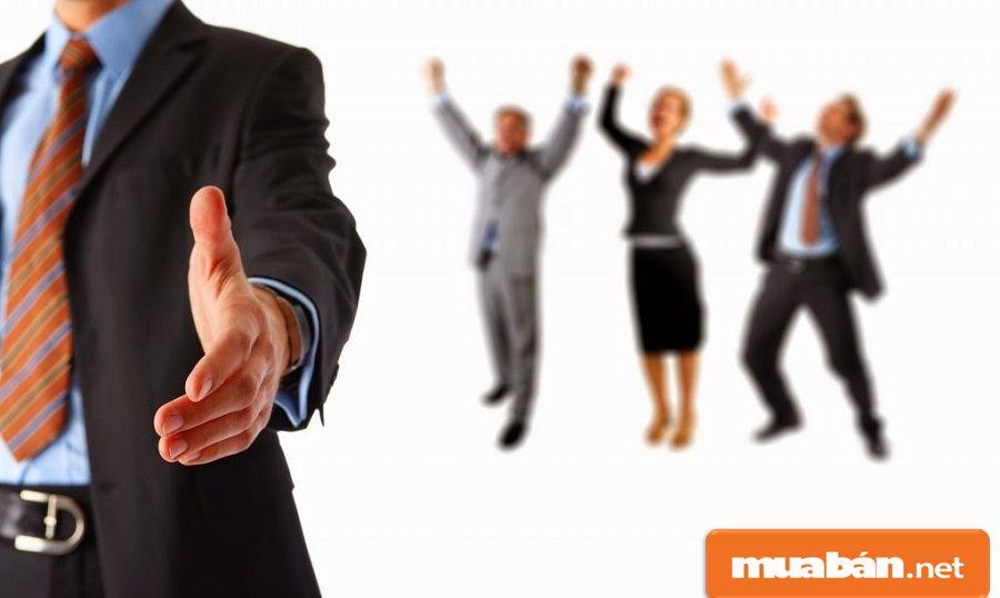 Hãy tự tin trước những cơ hội công việc dành cho chính bản thân bạn!