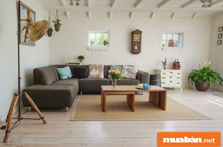 Hãy kiểm tra thật kỹ chất lượng của nhà trọ trước khi quyết định thuê.