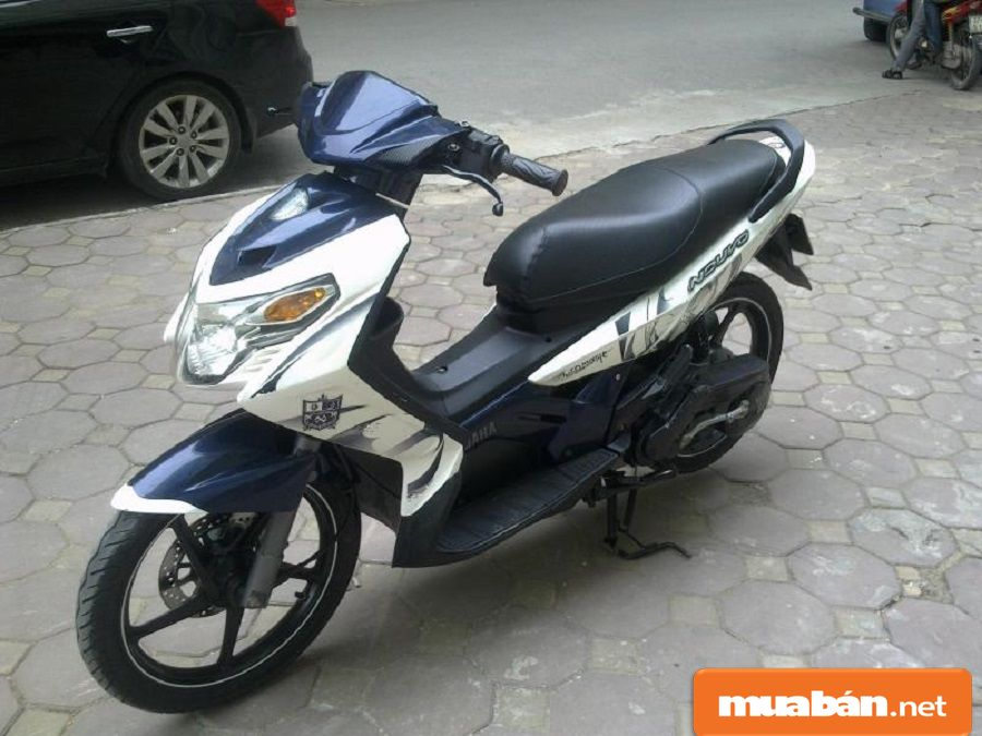 Với thế hệ thứ 3 này, Yamaha chỉ thay đổi chi tiết về thiết kế đèn pha thành hình chữ V.