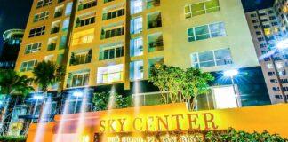 Ai cũng muốn mua căn hộ Sky Center ngay nếu biết 8 ưu điểm này