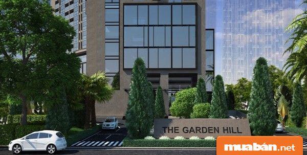 The Garden Hill