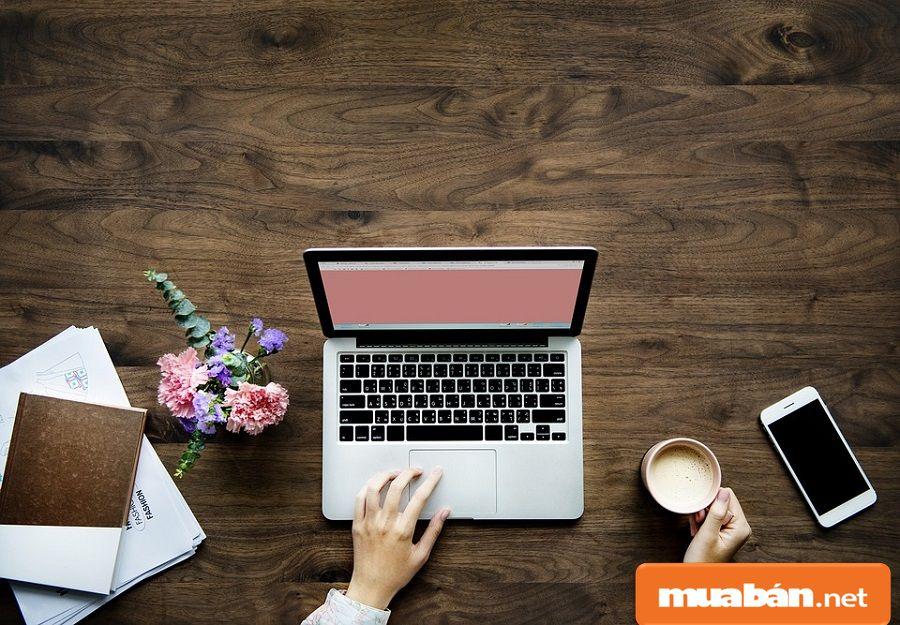 Nếu bạn thích viết lách, hãy tìm hiểu các công việc CTV viết bài tại nhà nhé?